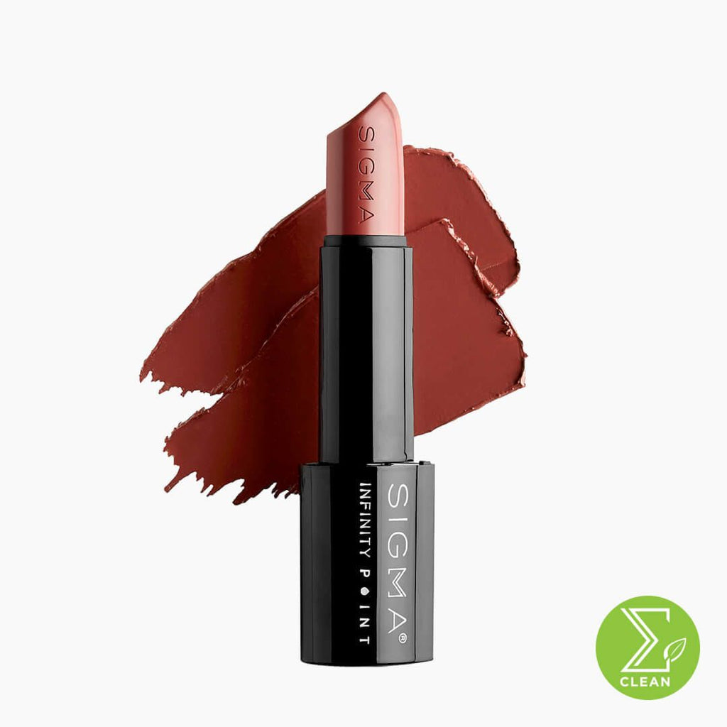 Sigma Infinity Point Lipstick (Temptation)