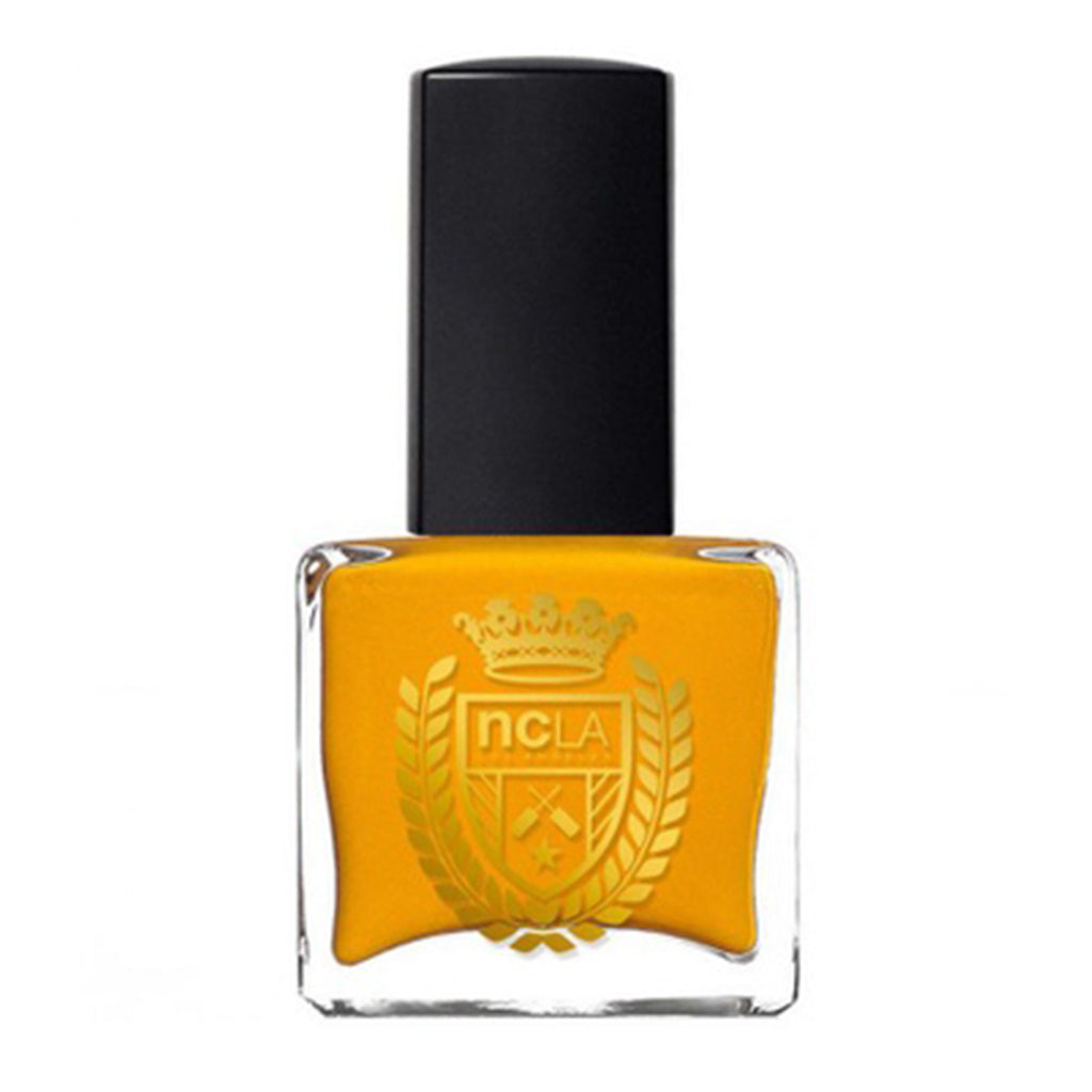 NCLA Nail Lacquer (Above The Knee, Yeah Right!)