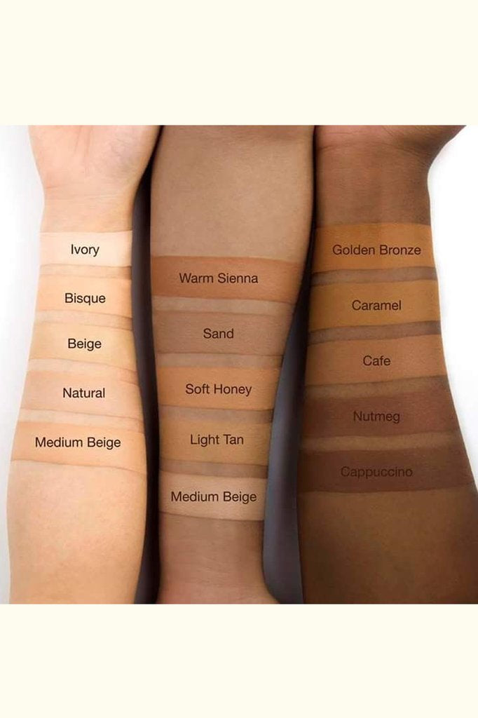 L.A. Girl PRO Matte Foundation (Warm Sienna)