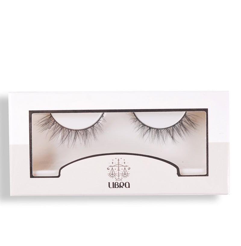 Rmoosh Official Mink Lashes (Libra) رموش أوفيشيال: رموش مينك -الميزان
