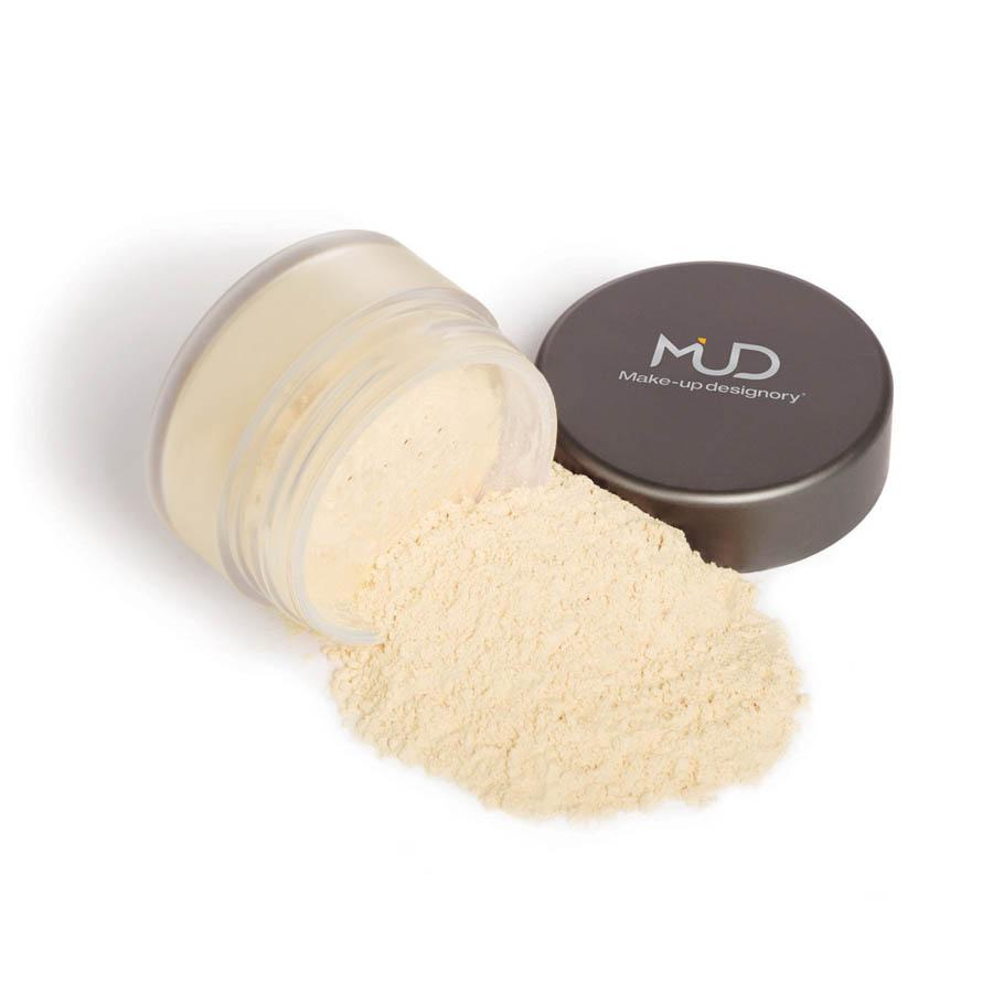 MUD Loose Powder (Buttercream)