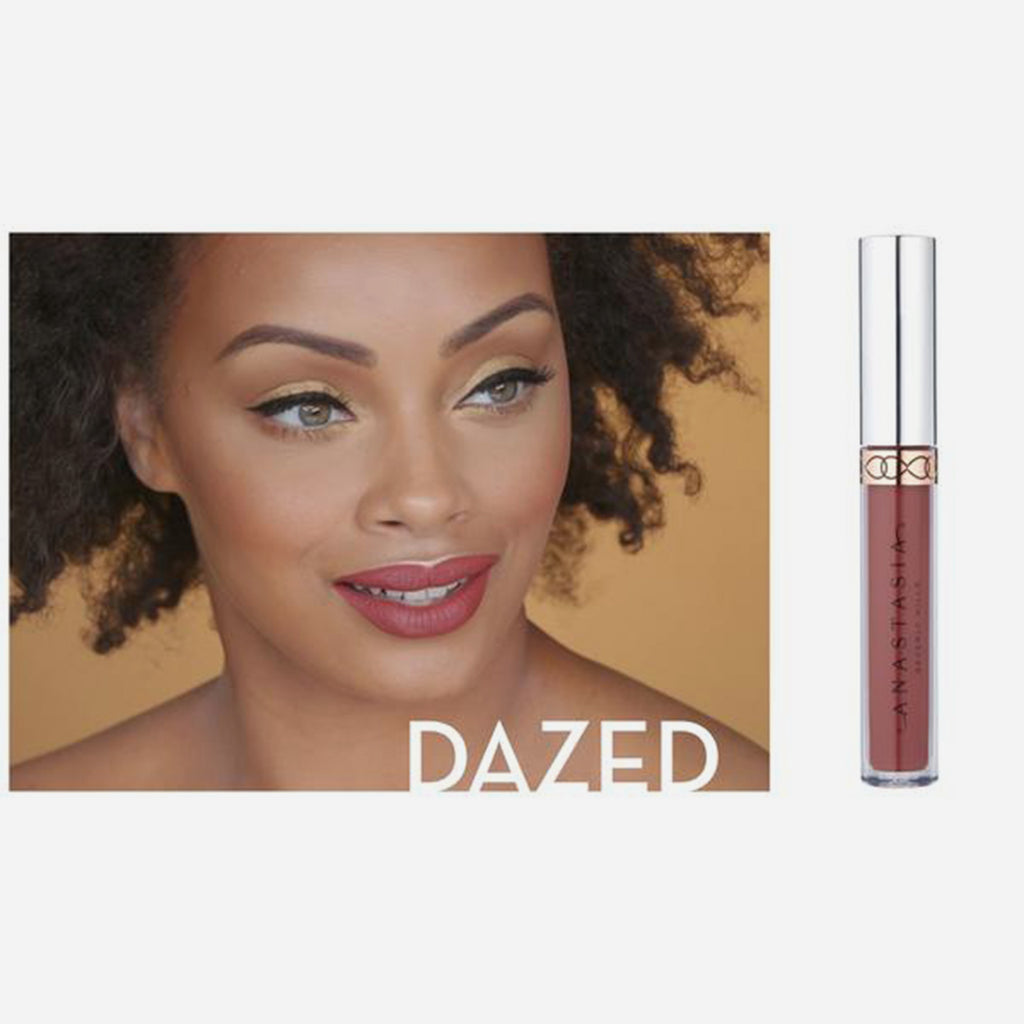 Anastasia Liquid Lips (Dazed)