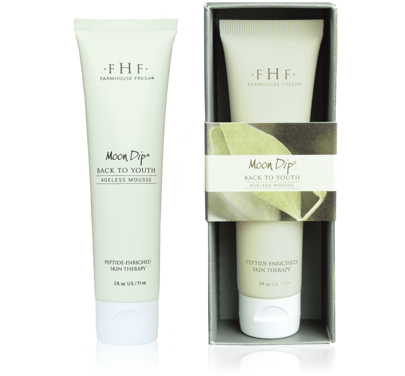 FHF Hand Lotion (Moon Dip Back to Youth)