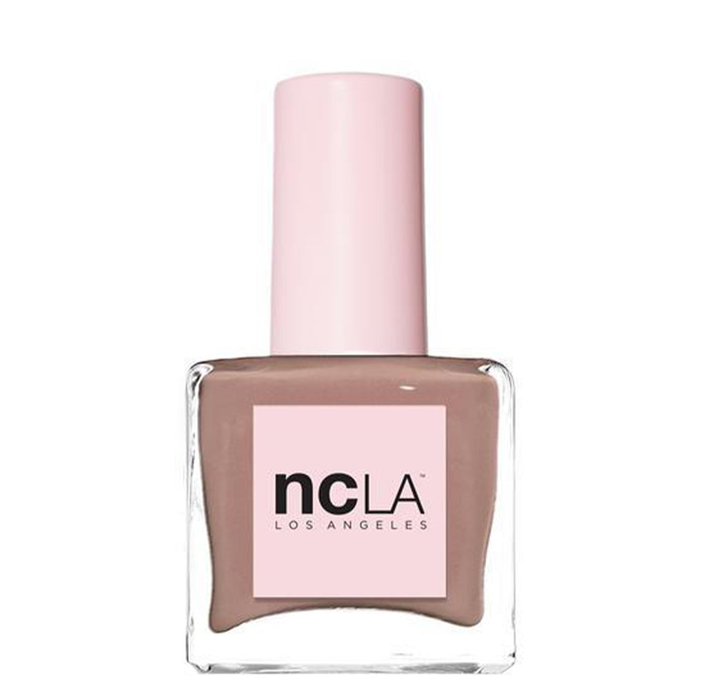 NCLA Nail Lacquer (75° is Freezing in LA)