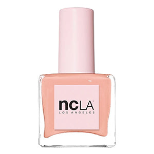 NCLA Nail Lacquer (Don't Call Me Peachy)