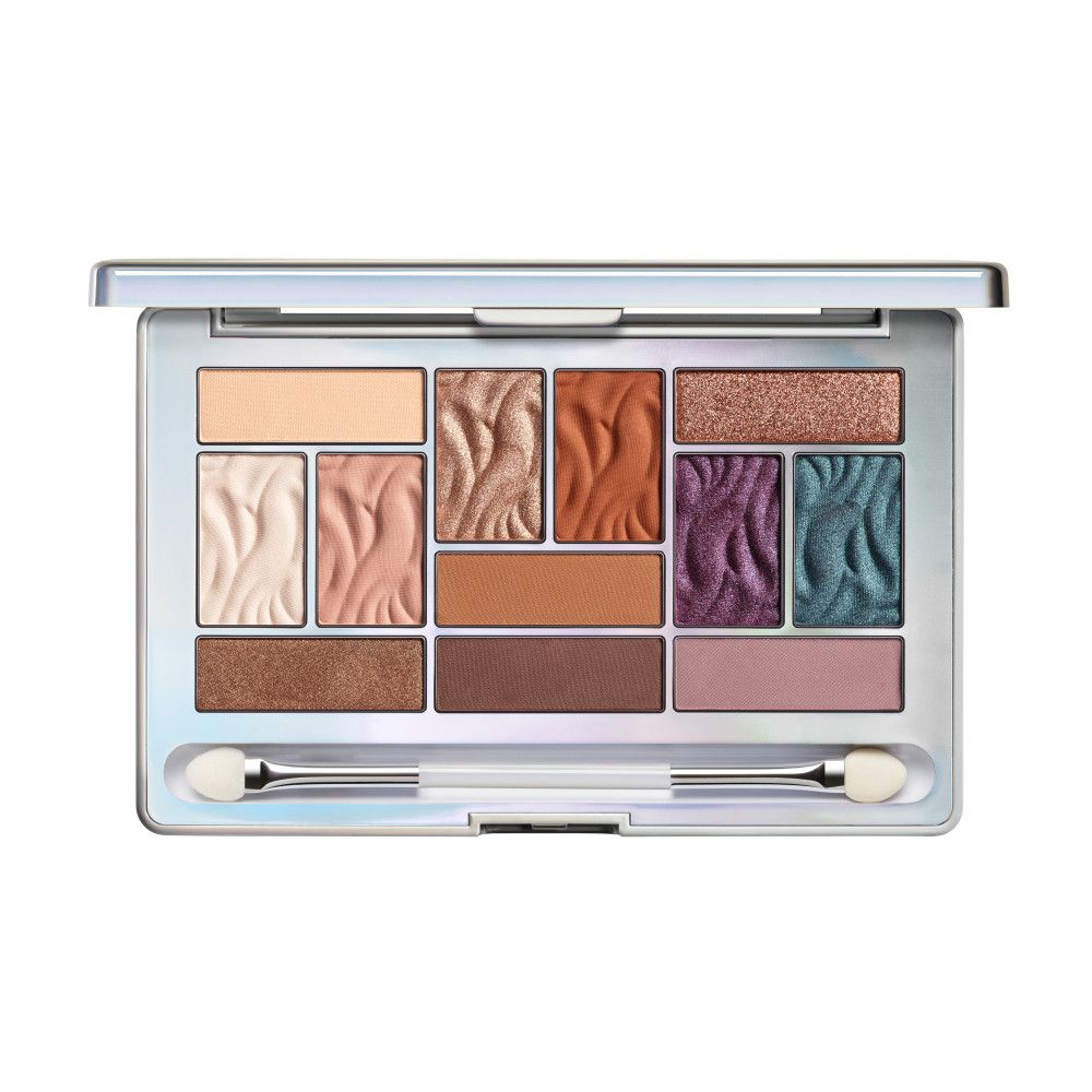 Physicians Formula Butter Eyeshadow Palette (Tropical Days)