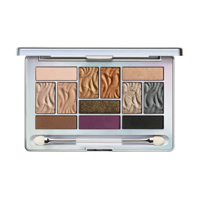 Physicians Formula Butter Eyeshadow Palette (Sultry Nights) فيزيشان فورميلا: باليت ظلال بتر -سالتري نايتس