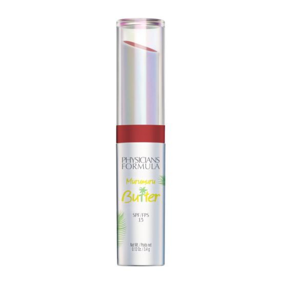 Physicians Formula Butter Lip Cream SPF15 (Brazilian Nut)