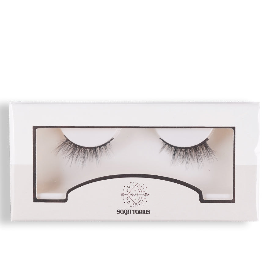 Rmoosh Official Mink Lashes (Saggitarius) رموش أوفيشيال: رموش مينك -القوس
