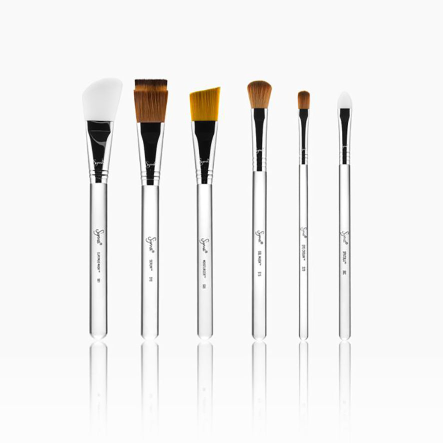 Sigma Skincare Brush Kit