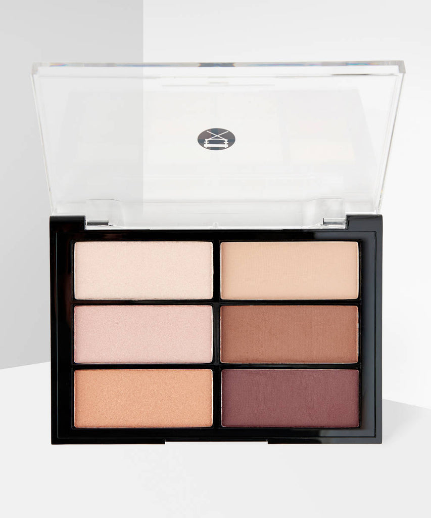 VISEART Highlight Sculpting Palette