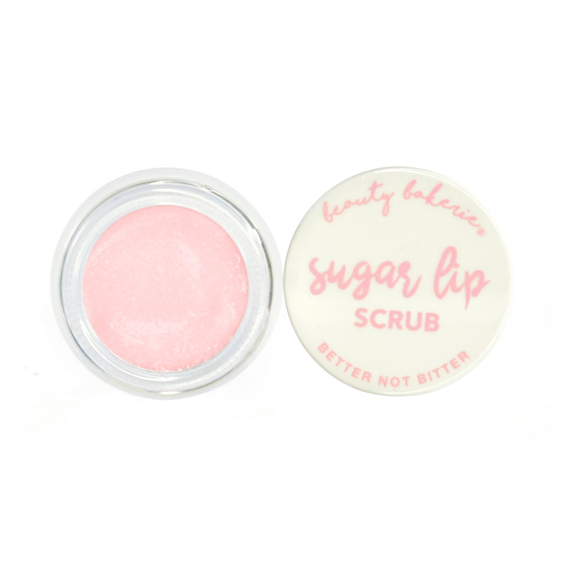 Beauty Bakerie- STRAWBERRY  sugar lip scrub