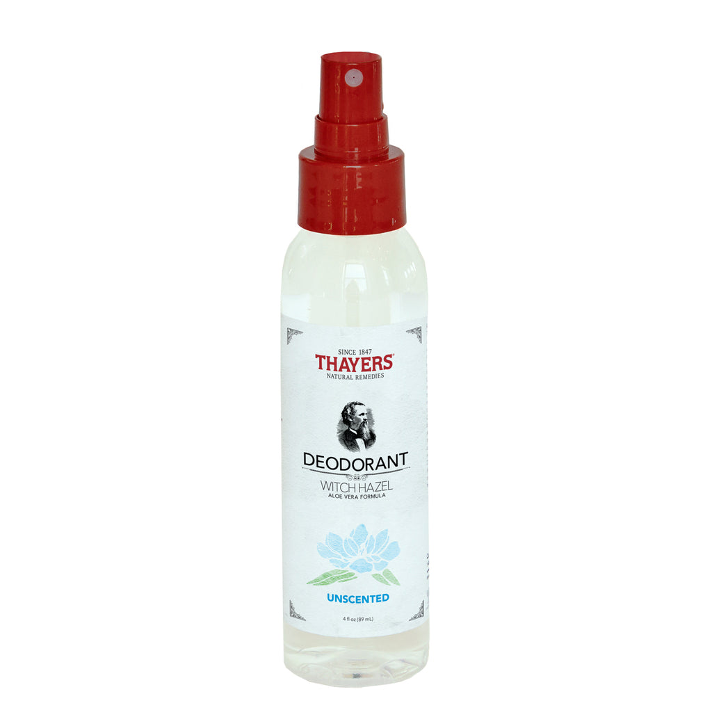 Thayers Deodorant (Unscented)