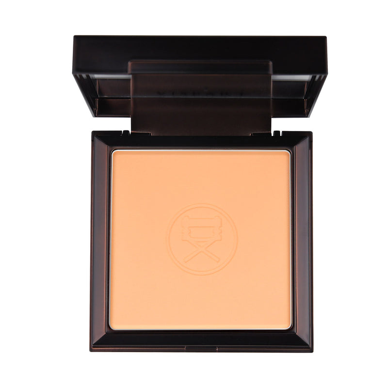 VISEART Sheer Velvet Pressed Powder (Chestnut) ڤايزارت: بودرة مضغوطة شير فيلفت: شيس نت