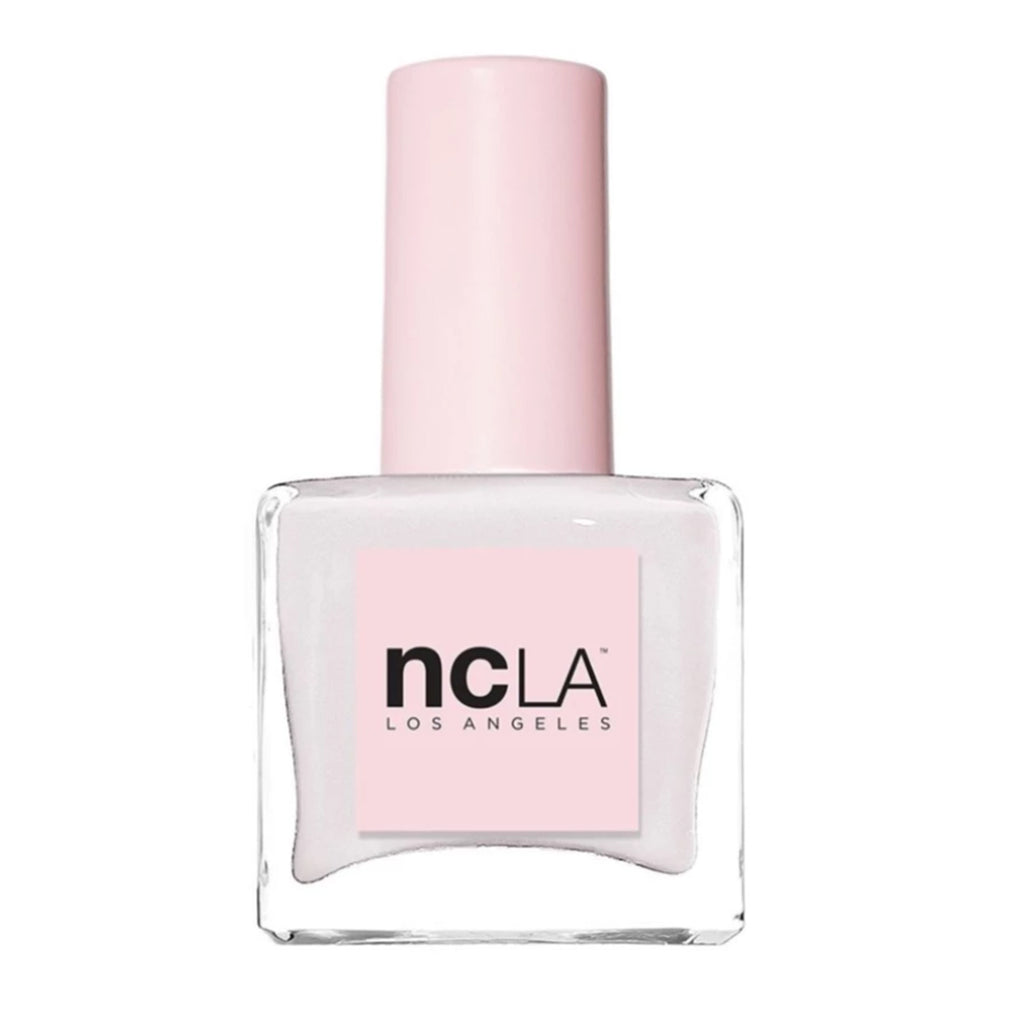 NCLA Nail Lacquer (I Wanna Wake Up Where You Are)