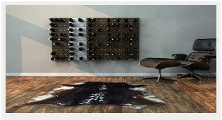 UK best wine rack design