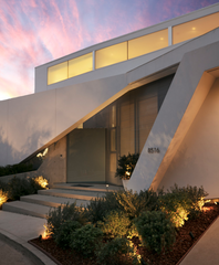 los angeles california luxury home design - Belzberg Architects