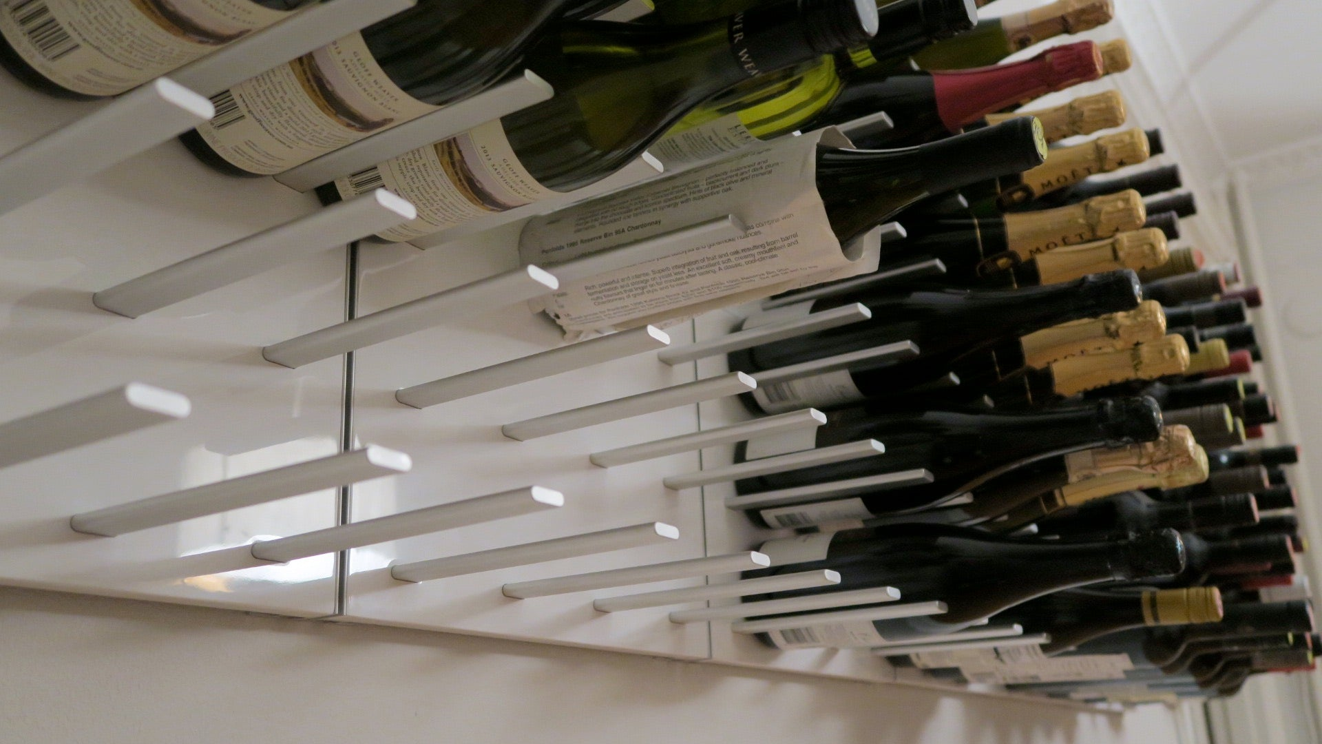 best wine rack you can buy - reviewed by the wine wankers