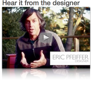 Eric Pfeiffer - STACT design video