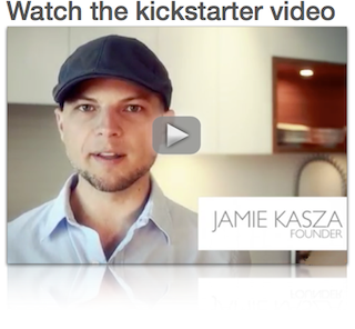 jamie kasza - STACT kickstarter video
