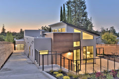 903 loyola dr los altos ca - aron developers custom home