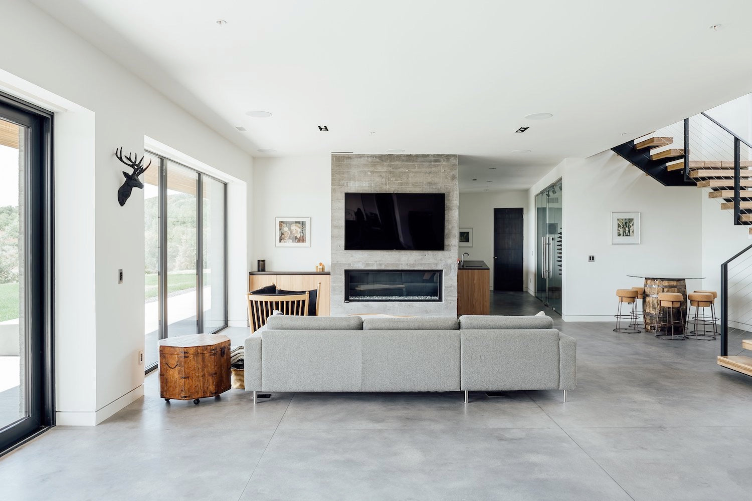 utah luxury home design - dwell