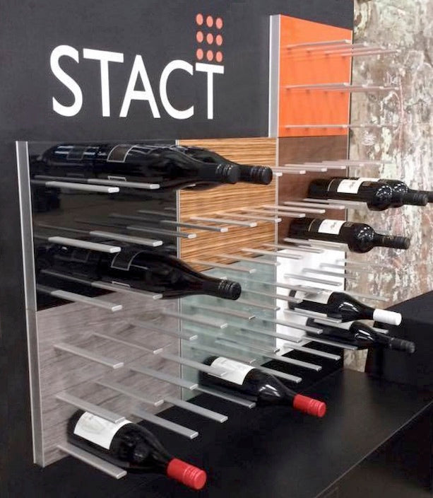 STACT wine racks coming to Dan Murphys