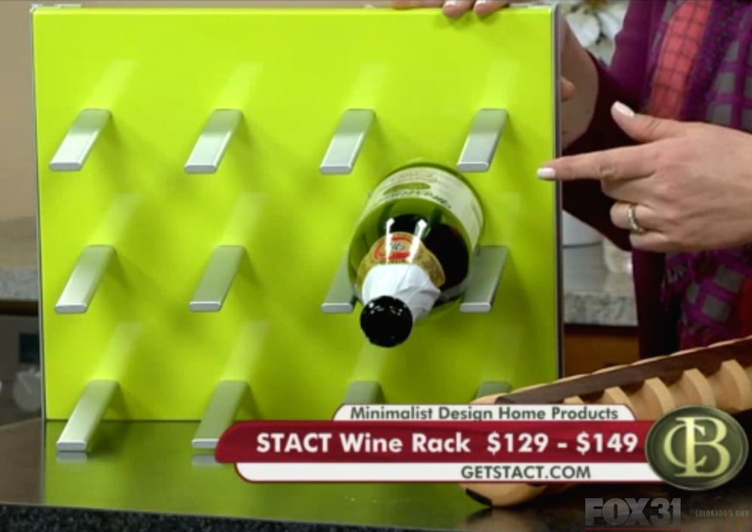 stact via colorado's best KWGN channel 2 denver