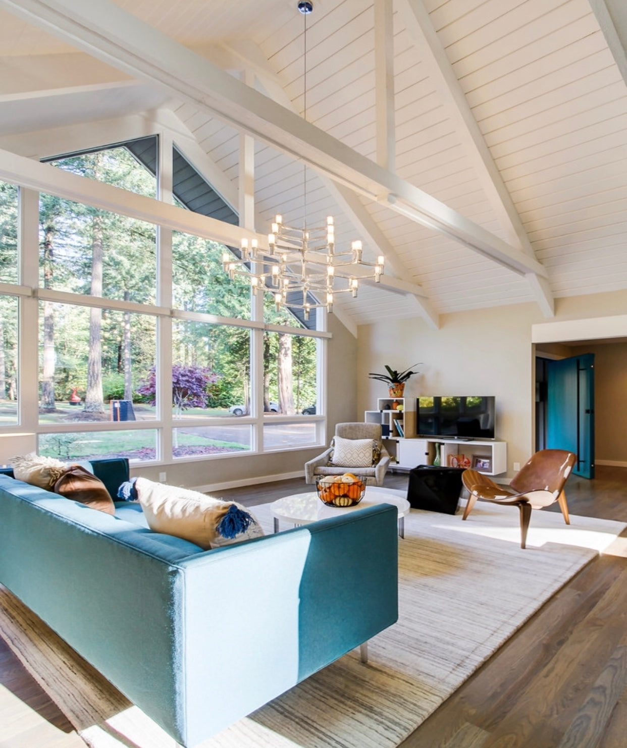 dwell mid-century modern home interior design