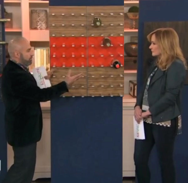 ramsin khachi on the marilyn denis show