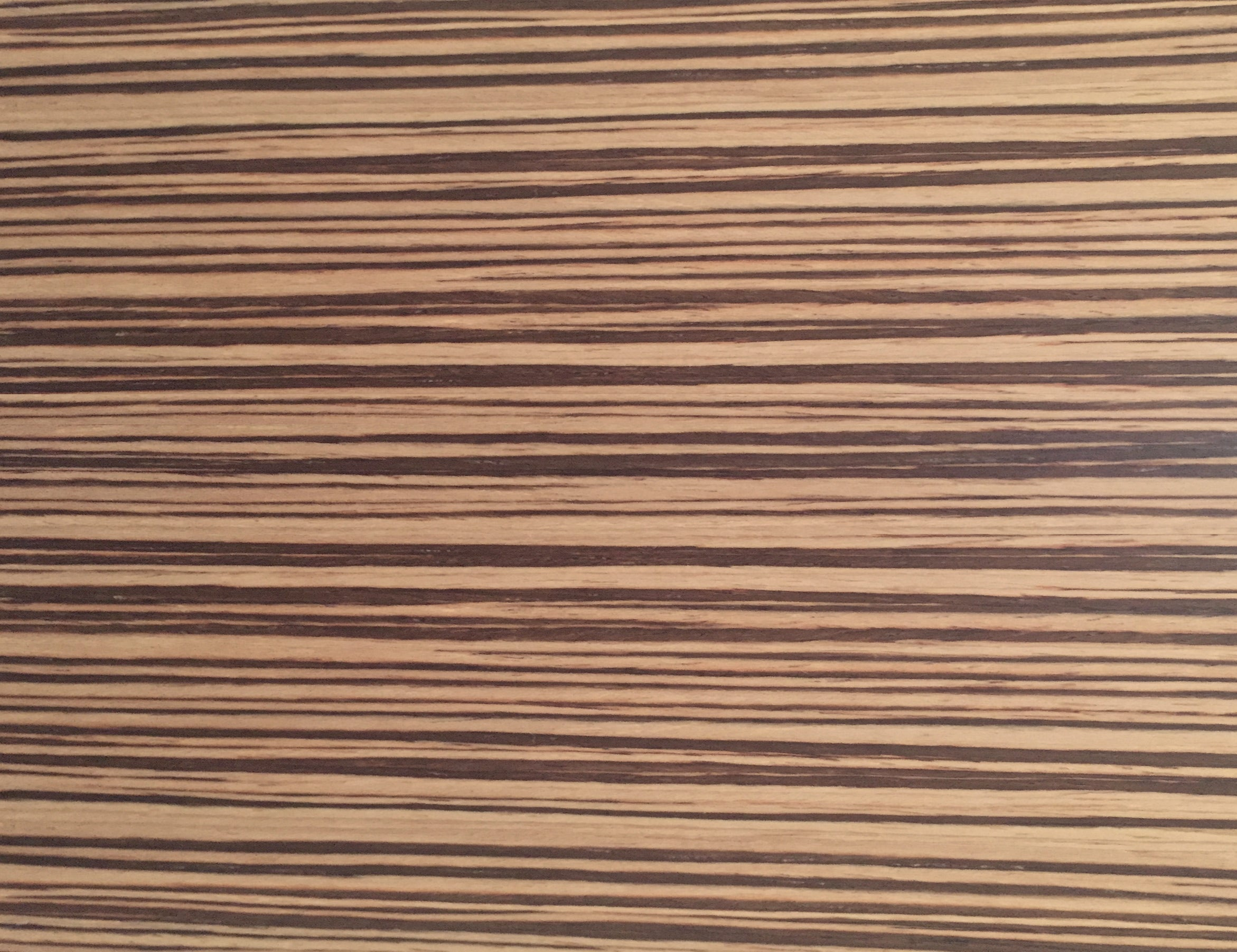 zebrawood sample texture