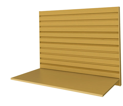 STACT Pro Shelf - Gold