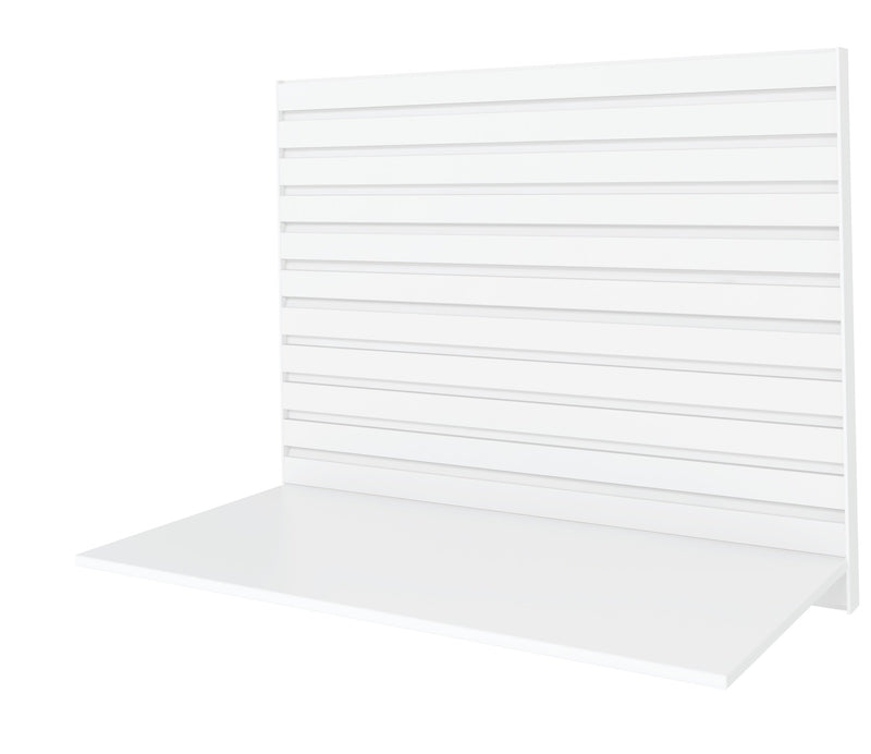 STACT Pro Shelf - WhiteOut