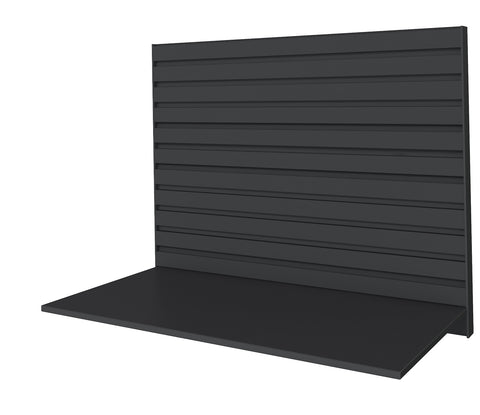 STACT Pro - Shelf - BlackOut