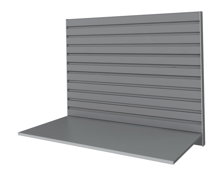 STACT Pro Shelf - Space Gray