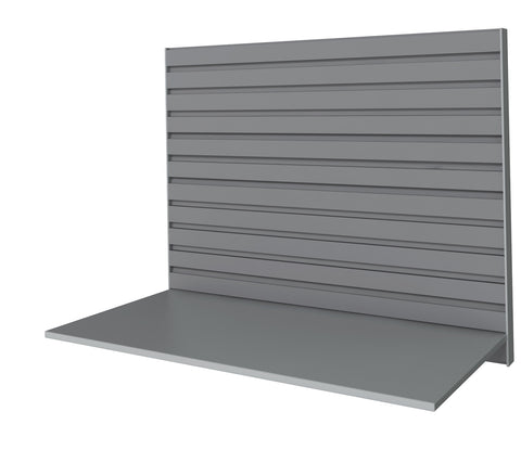 STACT Pro - Shelf - Space Gray