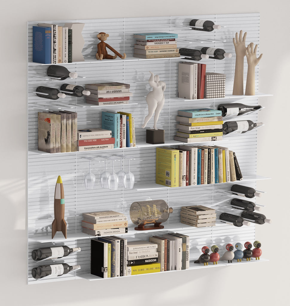 creative home storage ideas