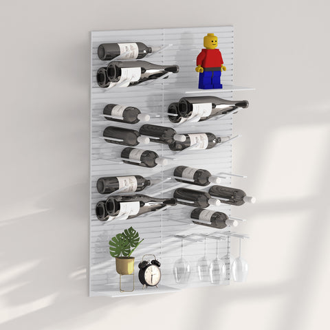 creative wall displays