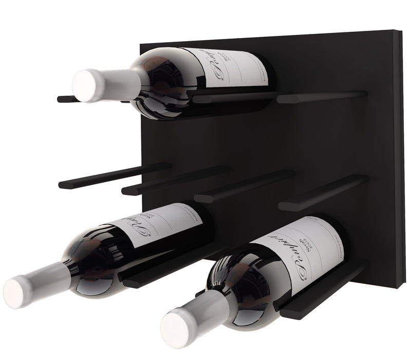 STACT Premier C-type Wine Rack - BlackOut