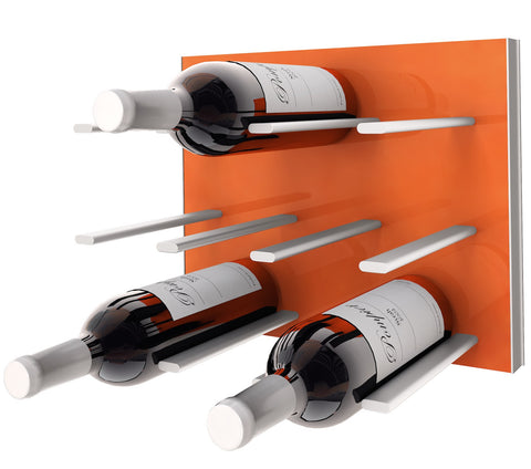 wine rack - orange c-type