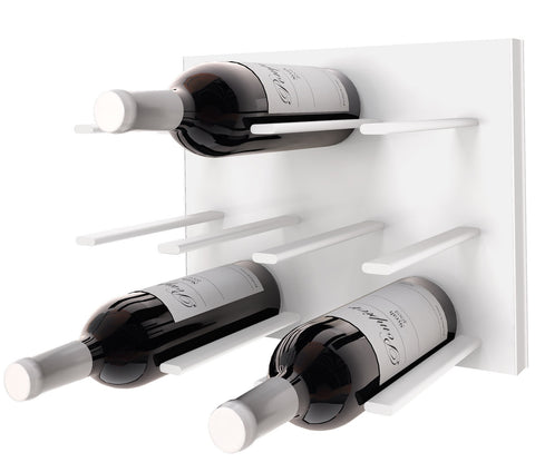 STACT Premier C-type Wine Rack - WhiteOut