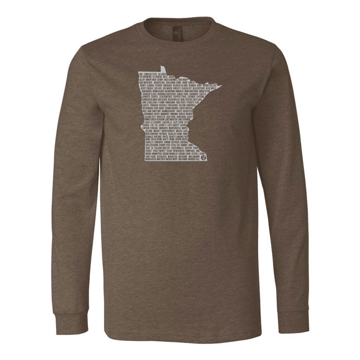 Minnesota SOB Long Sleeve