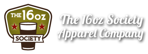 The 16oz Society Apparel Company