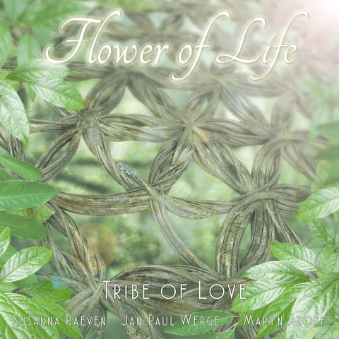 Flower of Life - CD
