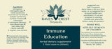 Immune Education
