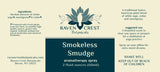 Sacred Smokeless Smudge