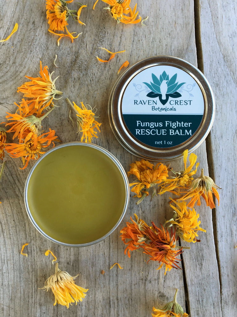 Fungus Fighter Rescue Balm