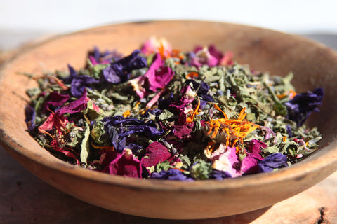 Blossom & Bloom Tea