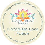 Chocolate Love Potion