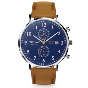 Navy Watch Front